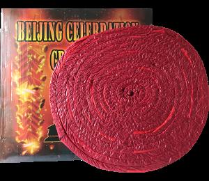 Beijing Celebration Crackers