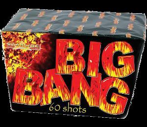Big Bang 60sh