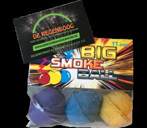 Big Smoke Balls