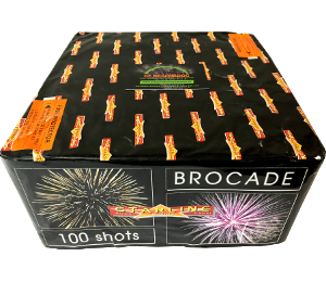 Brocade 100sh