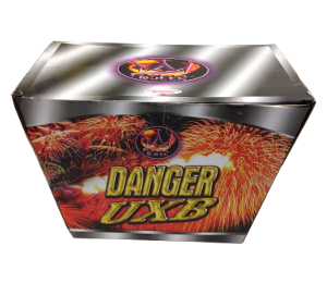 Danger UXB 25sh