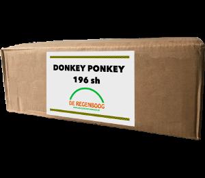 Donkey Ponkey 196sh