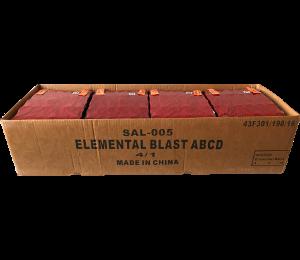 Elemental Blast 120sh