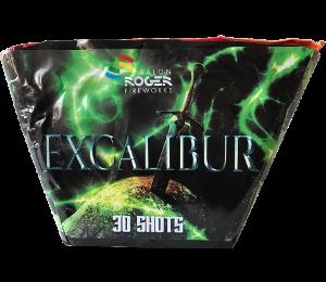 Excalibur 30sh