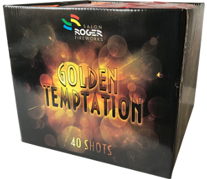 Golden Temptation 40sh