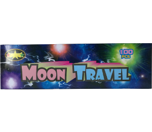 Moon Travel