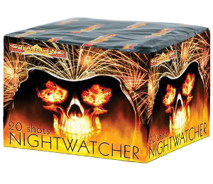 Nightwatcher 20sh