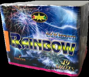 Rainbow 49sh