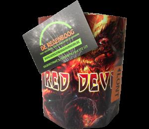 Red Devil 8sh