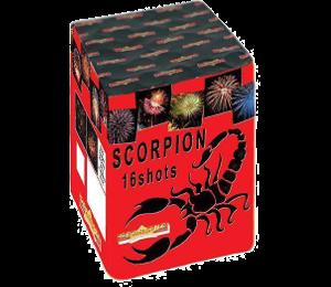 Scorpion 16sh