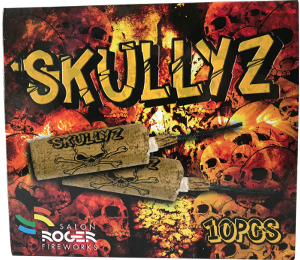 Skullyz