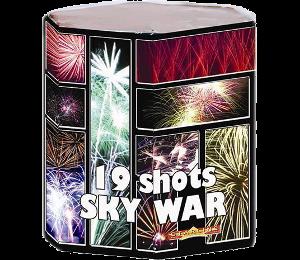 Sky War 19sh