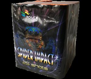 Spider Impact 25sh