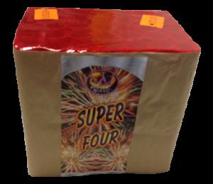 Super Four A 35sh