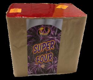 Super Four D 35sh