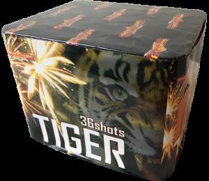 Tiger 36sh